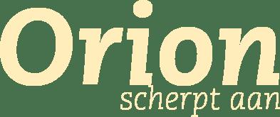 Orion-scherpt-aan